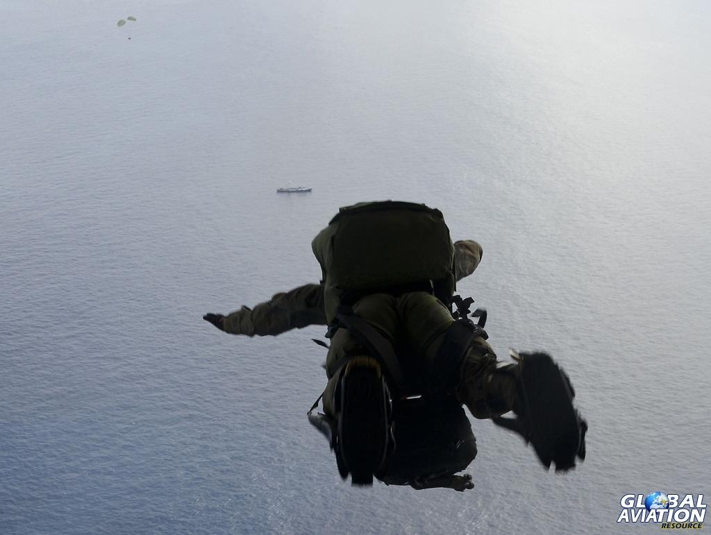 © SSgt Adam Grant/USAF