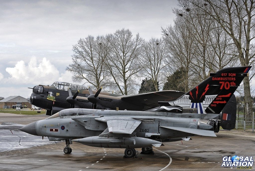 © Crown Copyright / RAF 2013