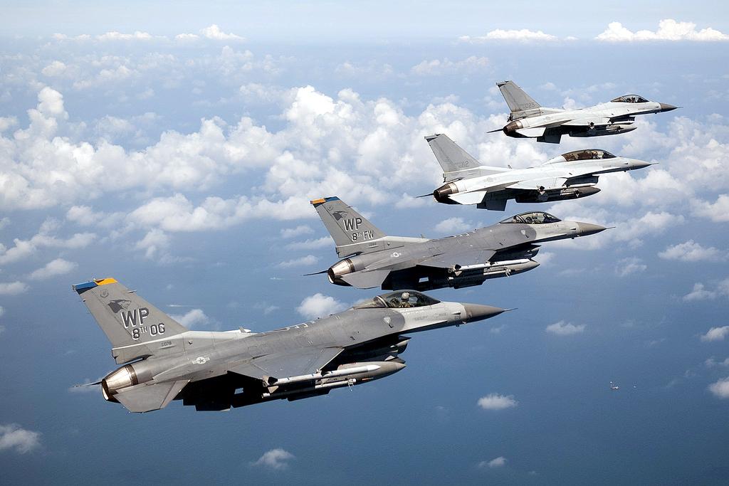 © USAF Photo