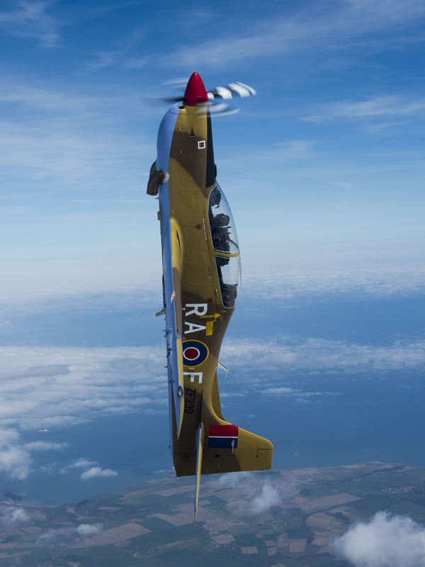 © 2013 Tucano Display Team / Geoff Lee