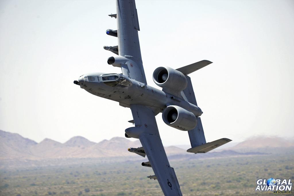 © MSgt David Kujawa/USAF