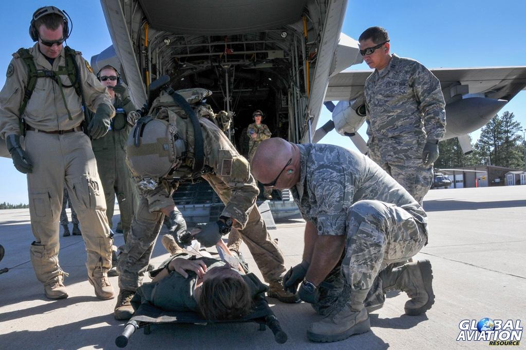 © SSgt John Galvin/USAF