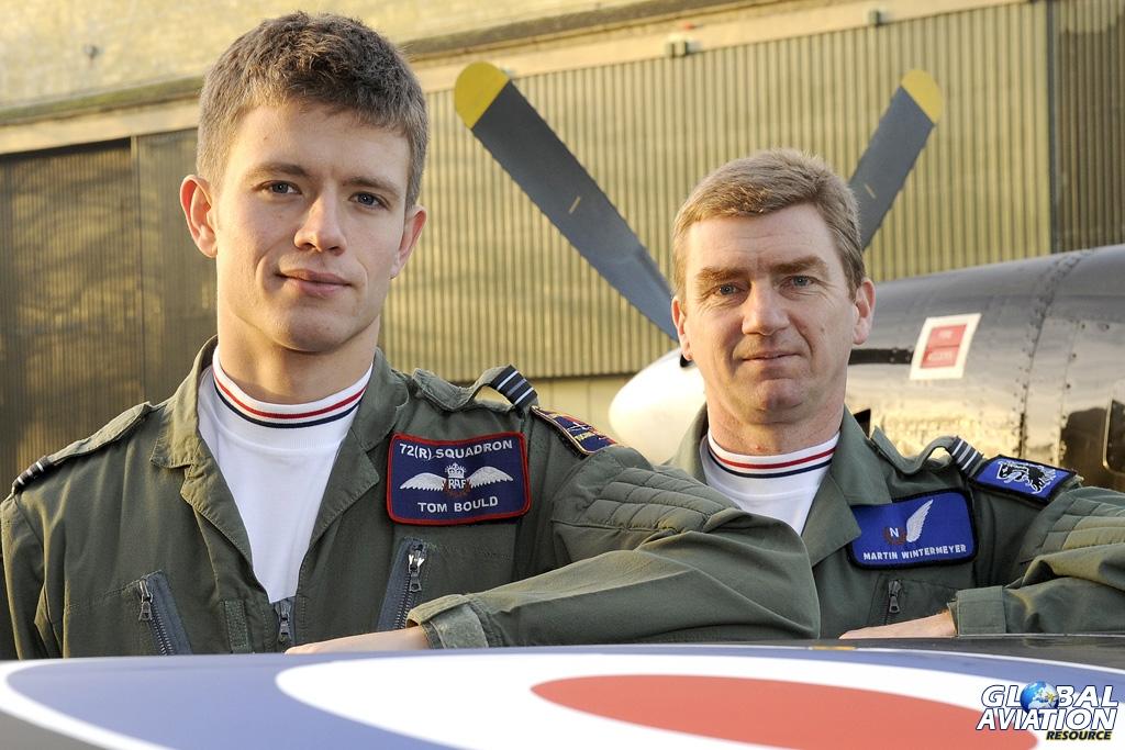 © Crown Copyright - Courtesy RAF Linton on Ouse 2010