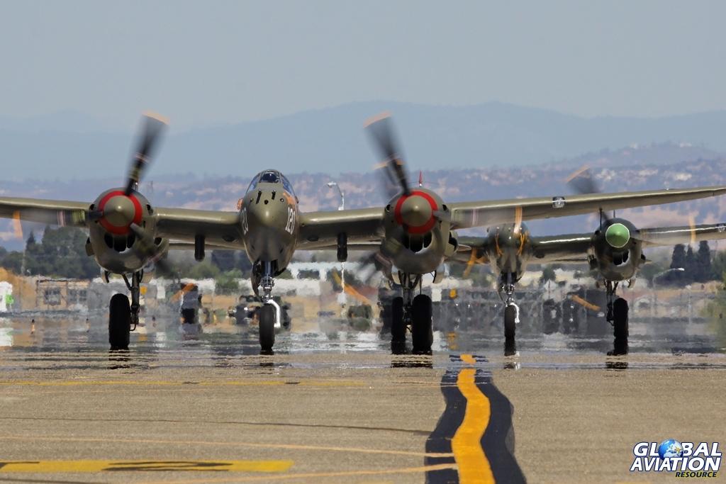 © Mike Shreeve - Global Aviation Resource