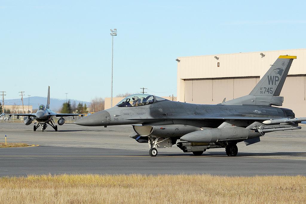 © USAF Photo - www.globalaviationresource.com